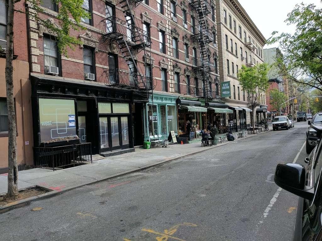 Les Petits Chapelais - clothing store  | Photo 10 of 10 | Address: 146 Sullivan St, New York, NY 10012, USA | Phone: (212) 625-1023
