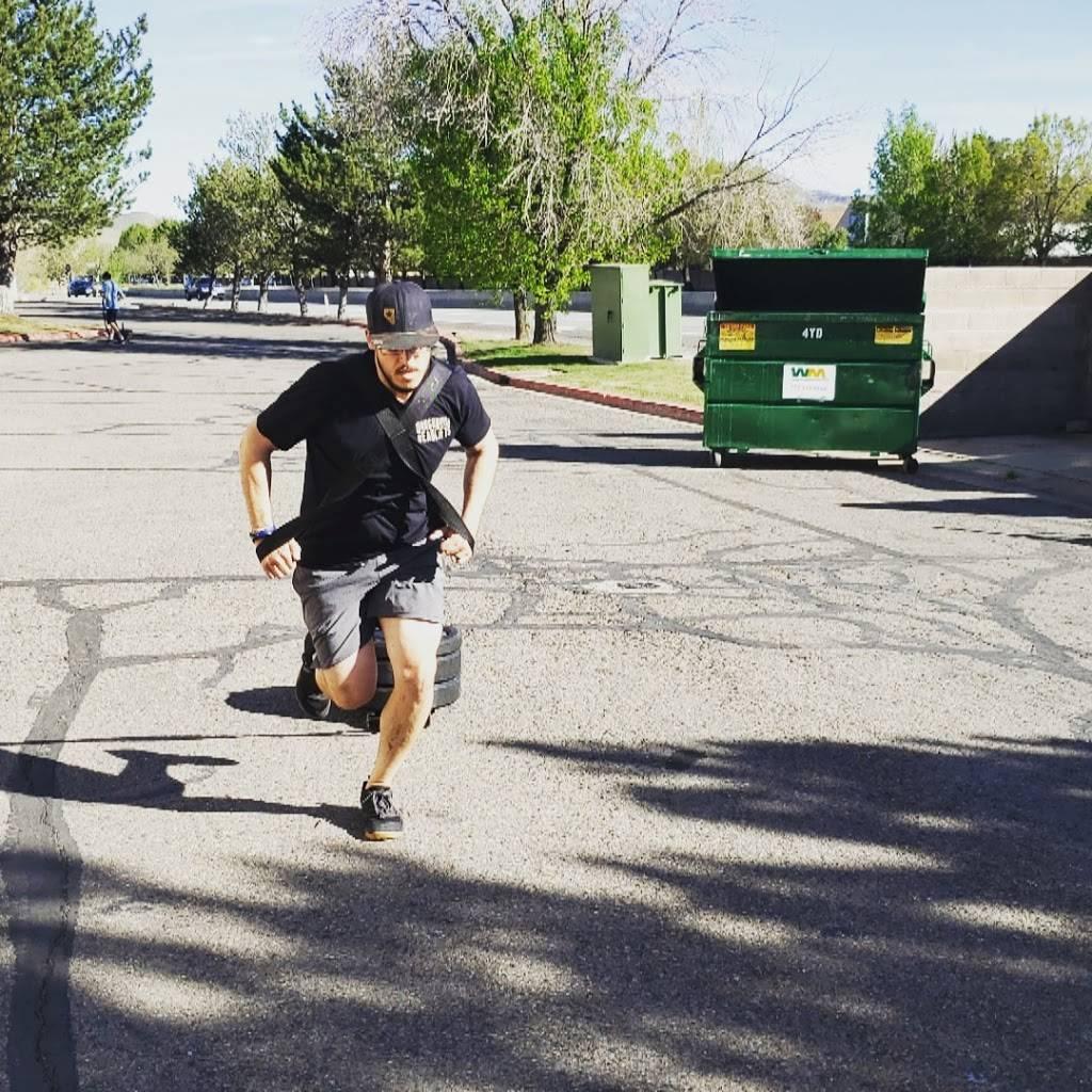 CrossFit Allure - gym  | Photo 7 of 10 | Address: 1231 Baring Blvd, Sparks, NV 89434, USA | Phone: (775) 848-8935
