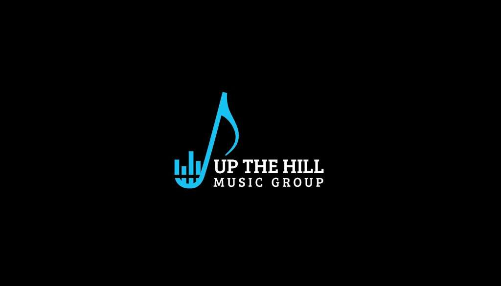 UpTheHill Music Group - electronics store  | Photo 4 of 5 | Address: 130 Central Ave, Jersey City, NJ 07306, USA | Phone: (201) 824-6867