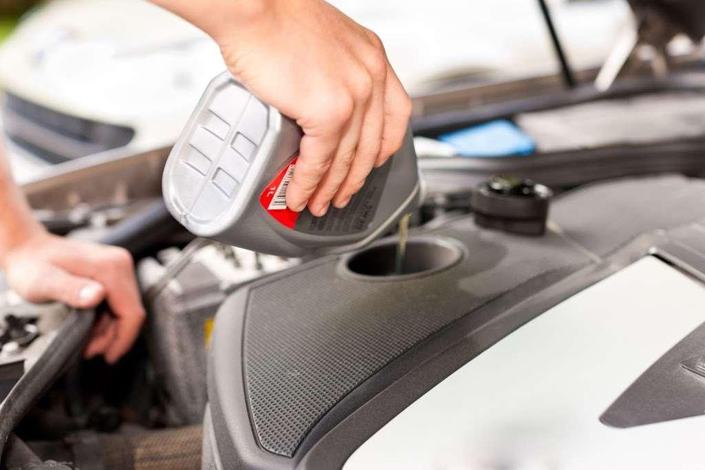 AS Auto Services - convenience store  | Photo 2 of 2 | Address: 2 Ridge Rd, Lyndhurst, NJ 07071, USA | Phone: (201) 507-0631