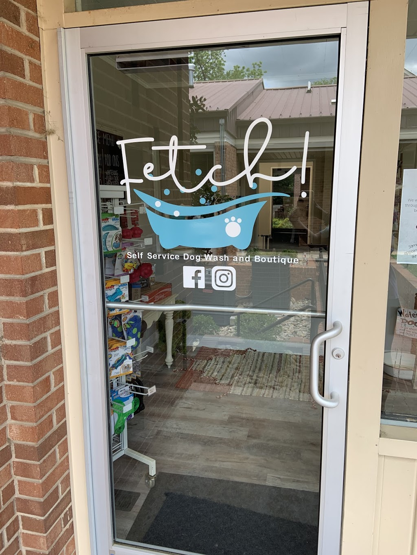 Fetch of Lexington - pet store    Photo 1 of 9   Address: 206B W Center St, Lexington, NC 27292, USA   Phone: (336) 300-7419