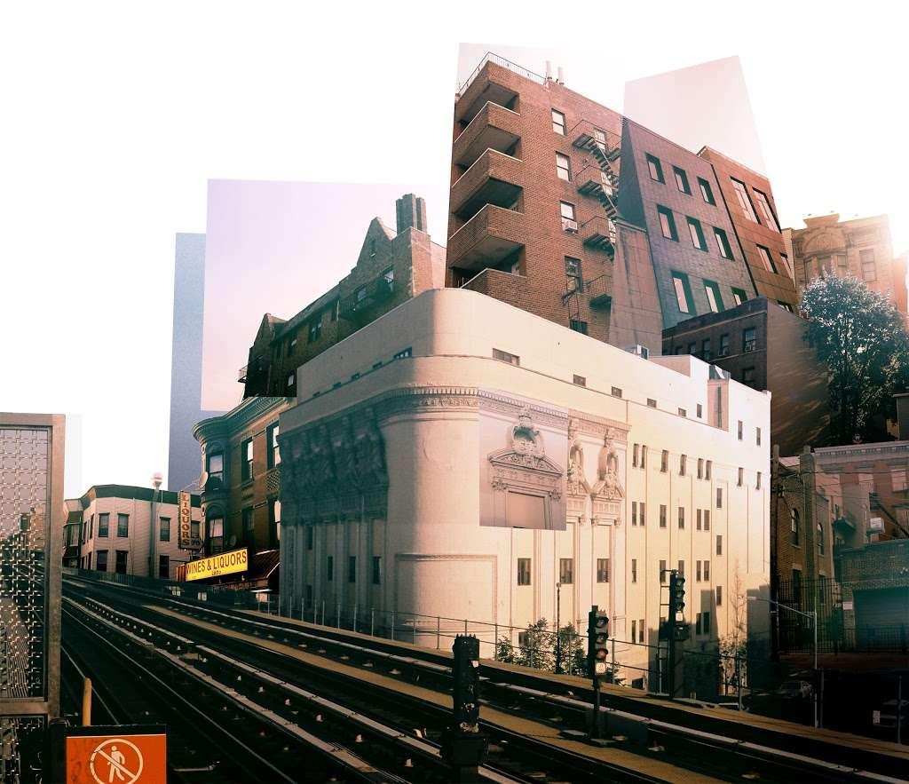 Brooklyn High School for Law and Technology - school  | Photo 7 of 10 | Address: 1396 Broadway, Brooklyn, NY 11221, USA | Phone: (718) 919-1256