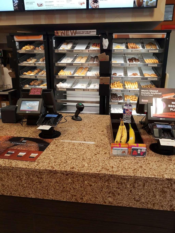 Dunkin Donuts - cafe  | Photo 10 of 10 | Address: 1525 Bay Area Blvd, Houston, TX 77058, USA | Phone: (832) 240-4477