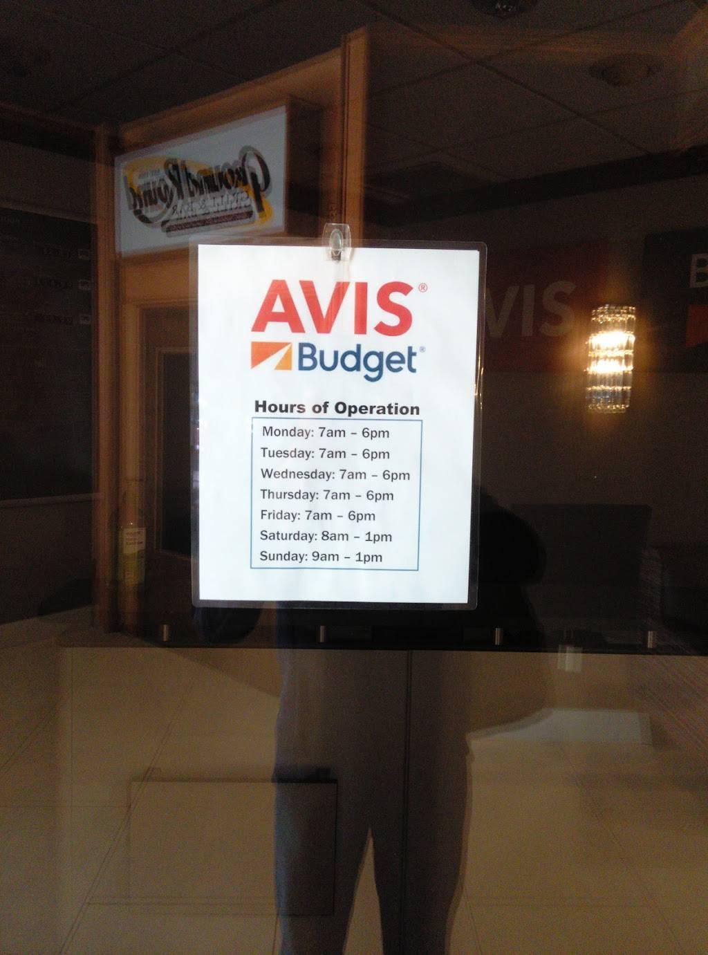 Budget Car Rental - car rental  | Photo 2 of 4 | Address: 1005 S Moorland Rd, Brookfield, WI 53005, USA | Phone: (262) 796-2947