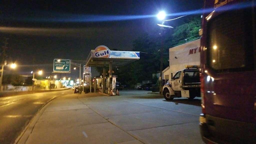 Gulf - gas station  | Photo 2 of 3 | Address: 782 Tonnelle Ave, Jersey City, NJ 07307, USA | Phone: (201) 876-8194