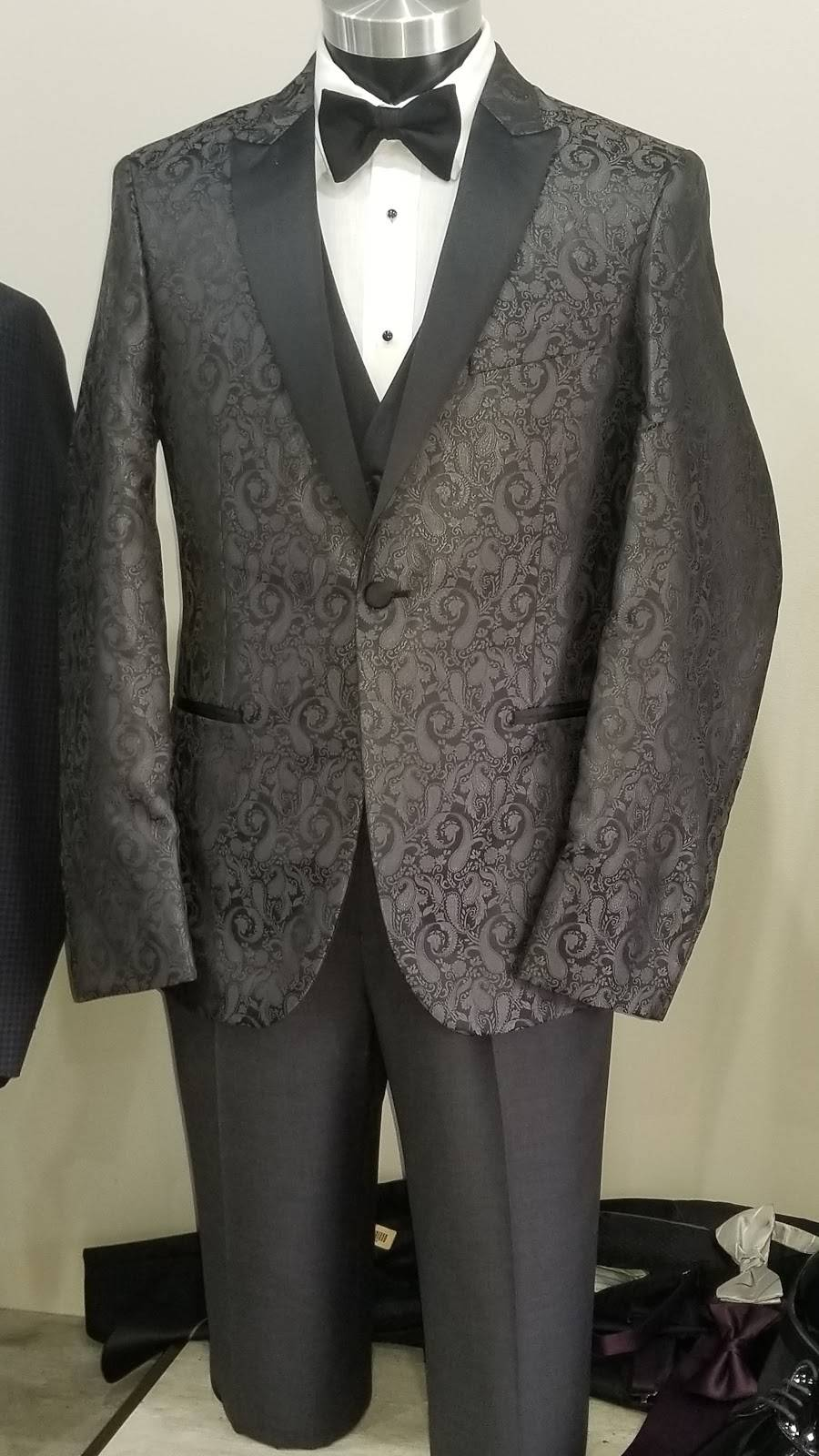 Formally Modern Tuxedo - clothing store  | Photo 6 of 9 | Address: 3933 E 82nd St, Indianapolis, IN 46240, USA | Phone: (317) 579-4889