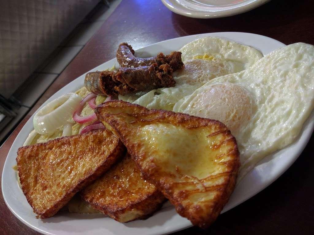Nuevo Imperial - restaurant    Photo 4 of 9   Address: 2456 Williamsbridge Rd, The Bronx, NY 10461, USA   Phone: (347) 843-0770