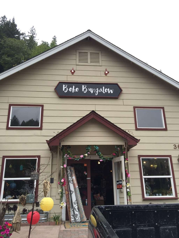 Boho Bungalow - home goods store  | Photo 1 of 10 | Address: 3692 Bohemian Hwy, Occidental, CA 95465, USA | Phone: (707) 874-6030