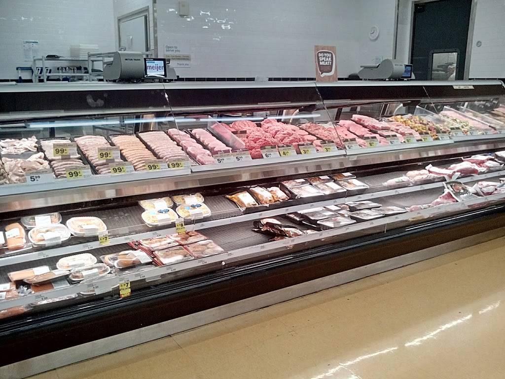 Meijer - supermarket    Photo 3 of 8   Address: 29505 Mound Rd, Warren, MI 48092, USA   Phone: (586) 573-2900