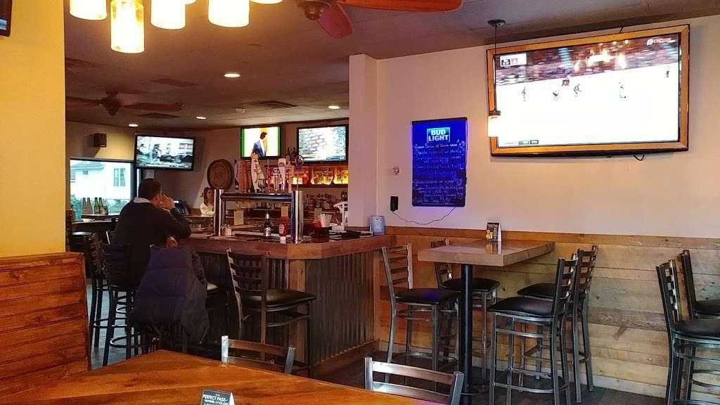 Whiskey Roads - restaurant    Photo 9 of 10   Address: 152 Washington Ave, Little Ferry, NJ 07643, USA   Phone: (201) 870-6475