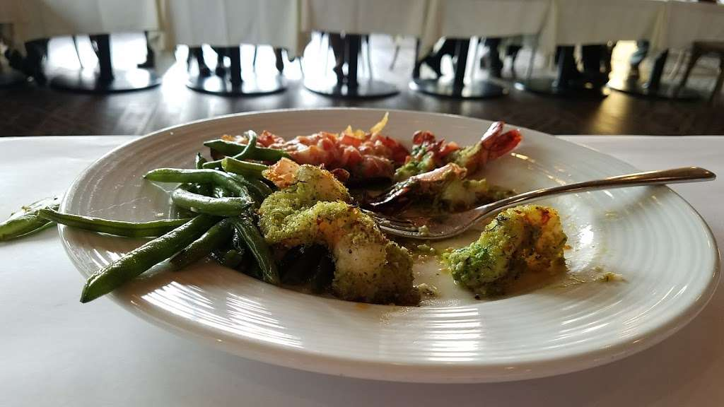 Maiella - restaurant  | Photo 10 of 10 | Address: 4610 Center Blvd, Long Island City, NY 11101, USA | Phone: (718) 606-1770