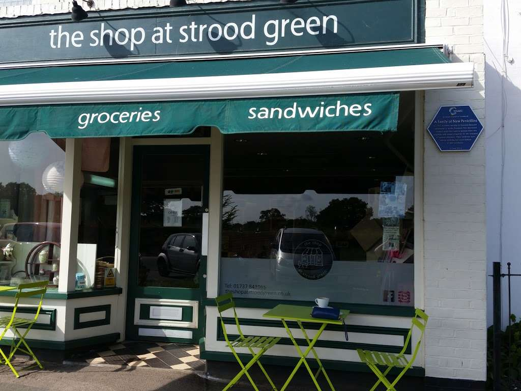 The Shop at Strood Green - convenience store  | Photo 8 of 10 | Address: 1 Tynedale Rd, Brockham, Betchworth RH3 7JD, UK | Phone: 01737 843965