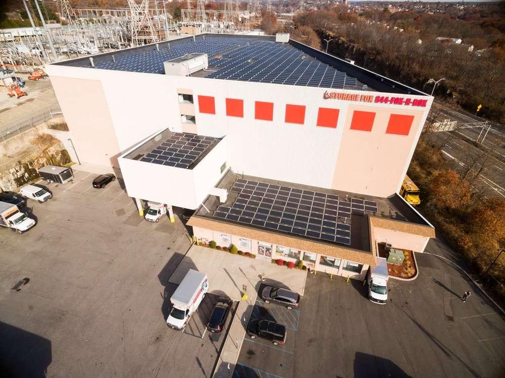 The Storage Fox - moving company  | Photo 7 of 10 | Address: 280 Fullerton Ave, Yonkers, NY 10704, USA | Phone: (914) 200-4439