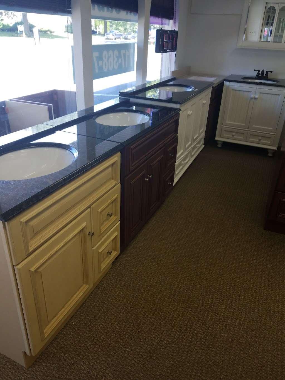 Blue Rock-Cabinets - furniture store  | Photo 3 of 10 | Address: 677 Estelle Dr, Lancaster, PA 17601, USA | Phone: (717) 368-7111