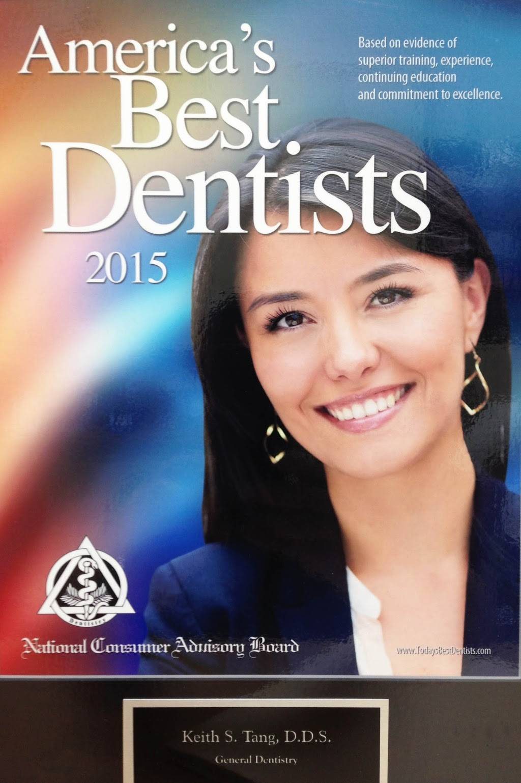 Westpark Dental - Dr. Keith S. Tang, DDS - dentist  | Photo 10 of 10 | Address: 3785 Alton Pkwy, Irvine, CA 92606, USA | Phone: (949) 252-1889