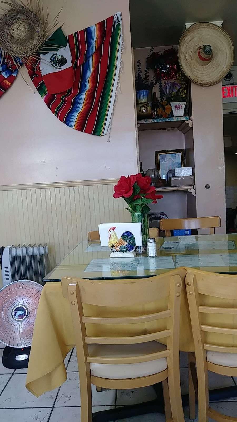 Vista Hermosa - restaurant    Photo 1 of 10   Address: 35 Ridgefield Ave, Ridgefield Park, NJ 07660, USA   Phone: (201) 373-9463