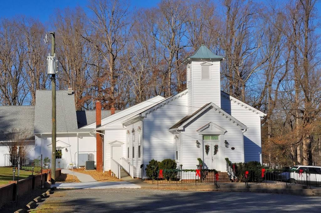 Antioch Baptist Church - church  | Photo 7 of 7 | Address: 3868 Antioch Church Rd, Sandston, VA 23150, USA | Phone: (804) 737-0500