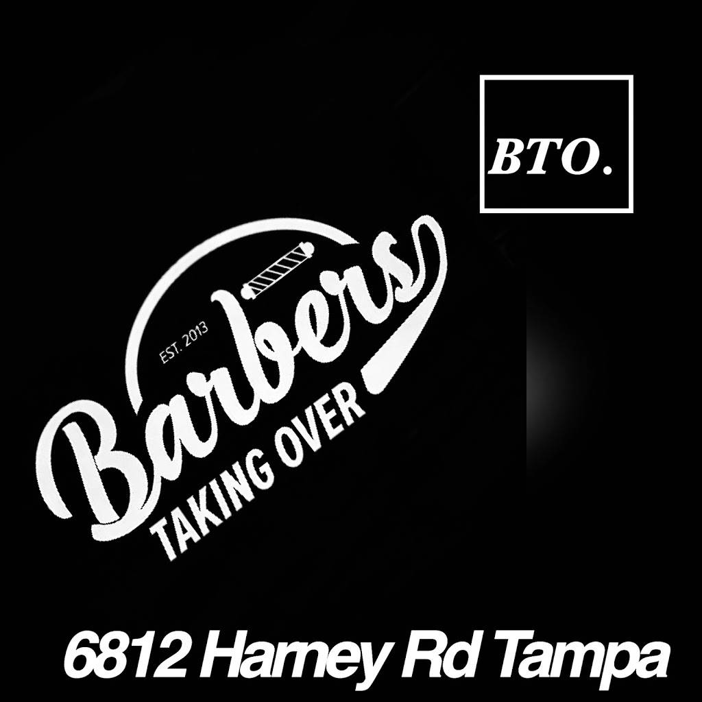 Barbers Taking Over - hair care  | Photo 5 of 9 | Address: 6812 Harney Rd b2, Tampa, FL 33610, USA | Phone: (813) 650-4758