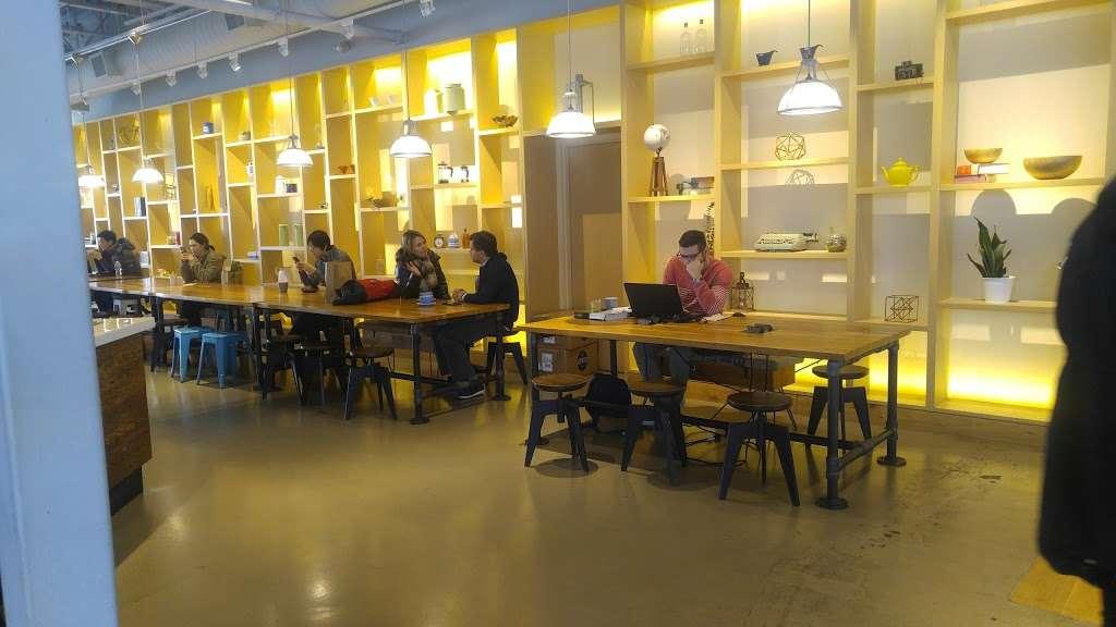 Kuppi Coffee Company - cafe  | Photo 1 of 10 | Address: 725 River Rd, Edgewater, NJ 07020, USA