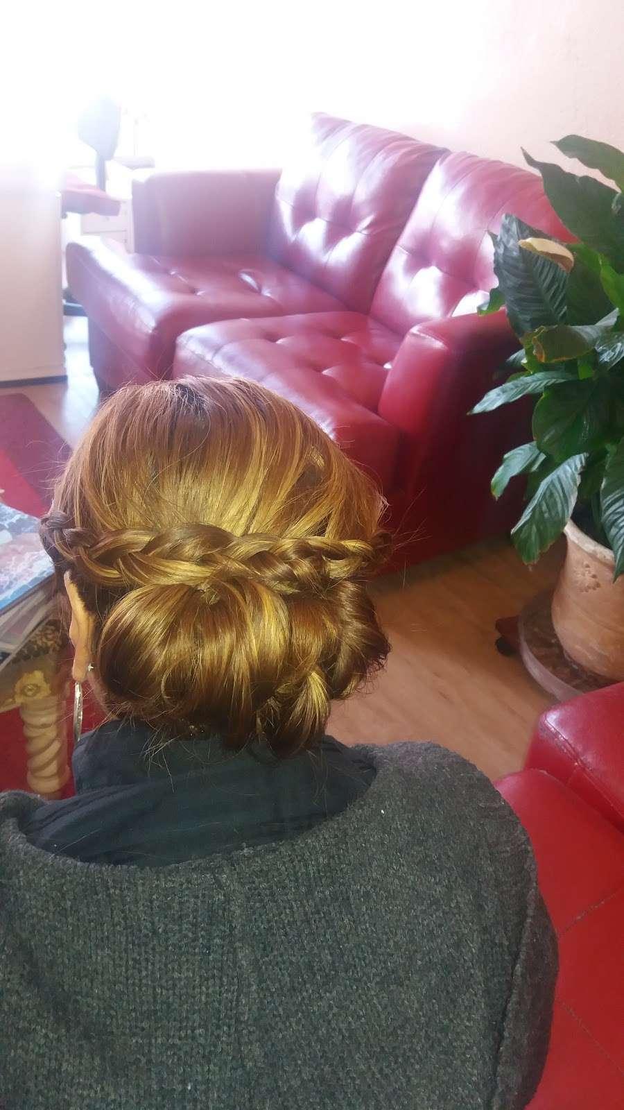 Dangela Beauty Salon - hair care  | Photo 10 of 10 | Address: 80 N Sussex St, Dover, NJ 07801, USA | Phone: (973) 978-7256