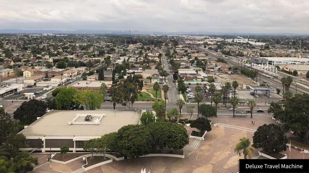 Compton Courthouse - courthouse  | Photo 9 of 10 | Address: 200 W Compton Blvd, Compton, CA 90220, USA | Phone: (310) 605-4065