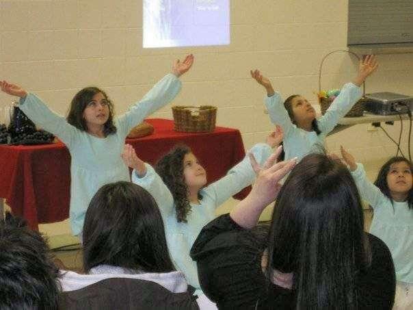 New Hope Community: A Christian Church - church  | Photo 5 of 5 | Address: 550 S Park Blvd, Streamwood, IL 60107, USA | Phone: (630) 837-4383