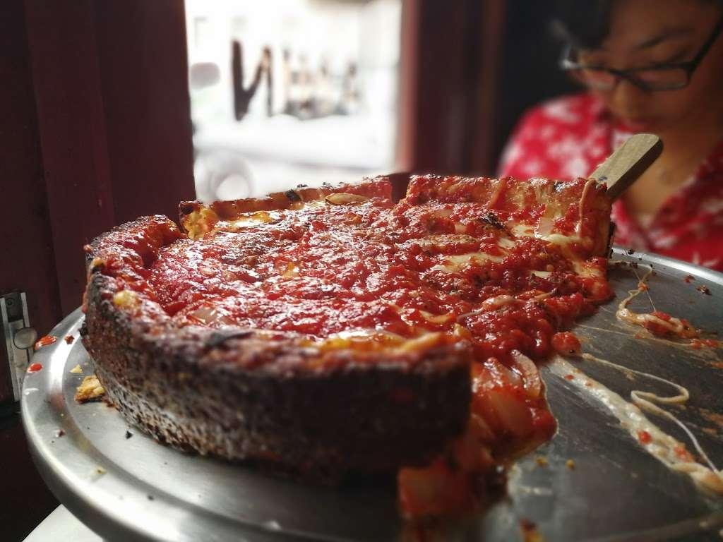 Emmetts - restaurant  | Photo 10 of 10 | Address: 50 Macdougal St, New York, NY 10012, USA | Phone: (917) 639-3571