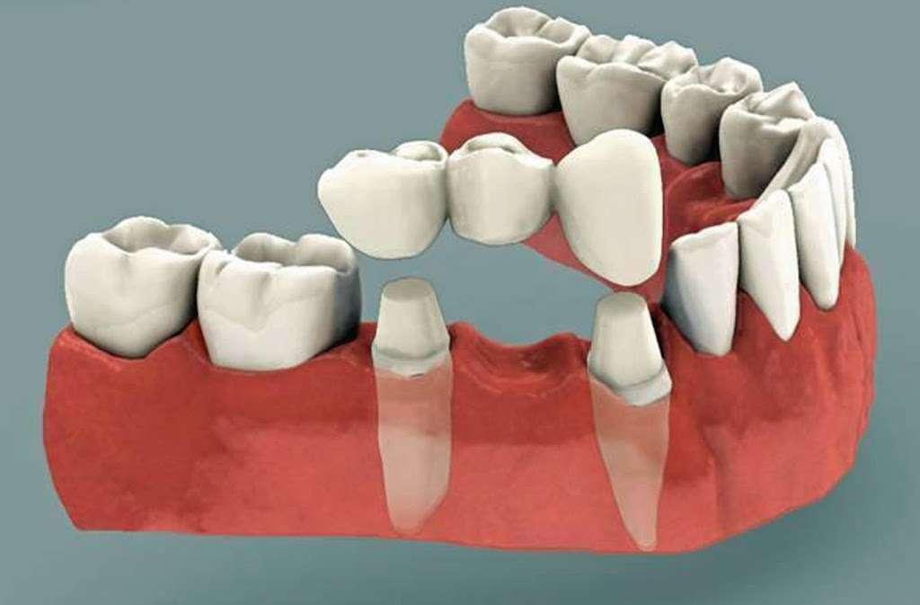Lakeland Smiles - dentist  | Photo 2 of 10 | Address: 1220 W Daughtery Rd, Lakeland, FL 33810, USA | Phone: (863) 815-9009
