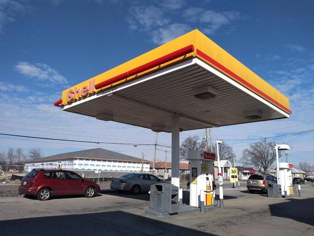 Shell - gas station  | Photo 6 of 7 | Address: 4301 Preston Hwy, Louisville, KY 40213, USA | Phone: (502) 361-8500