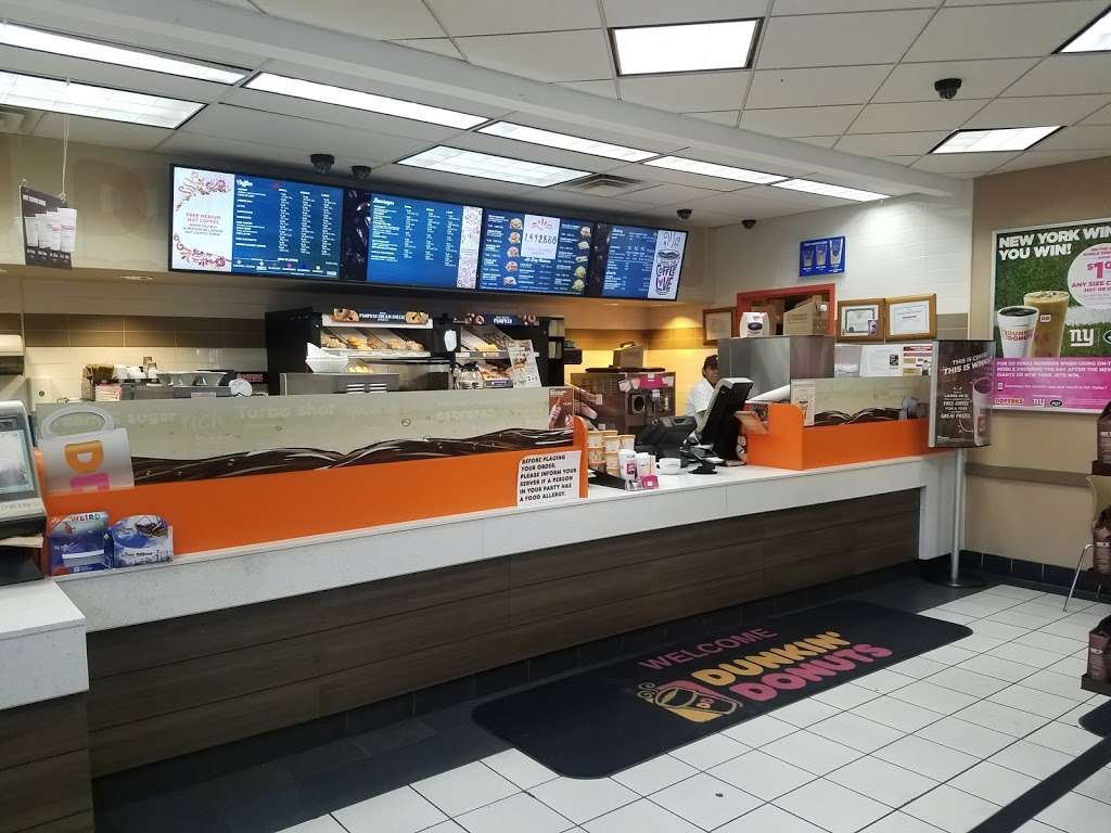 Dunkin Donuts - cafe  | Photo 5 of 10 | Address: 8401 River Rd, North Bergen, NJ 07047, USA | Phone: (201) 861-7888