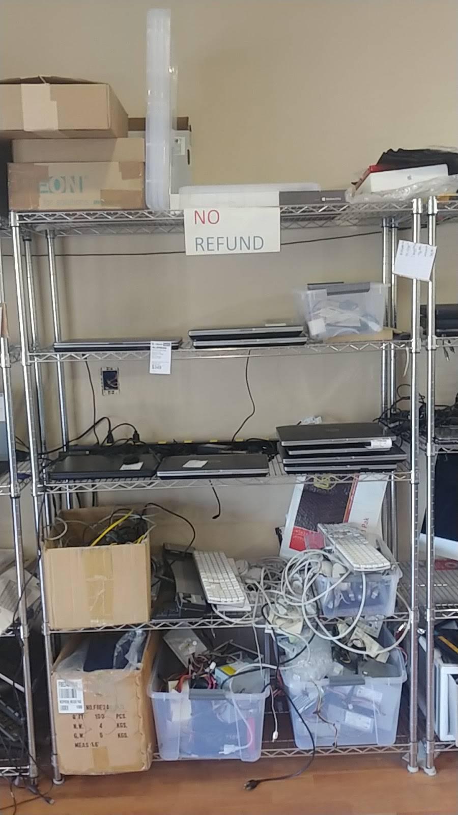 Comdory Computer - electronics store  | Photo 3 of 5 | Address: 9636 W Garden Grove Blvd #6, Garden Grove, CA 92844, USA | Phone: (714) 944-4401