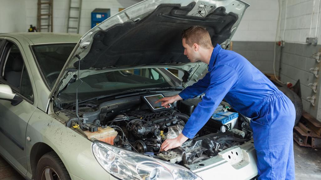 John Staples Custom Pipes & Mufflers - car repair  | Photo 1 of 1 | Address: 3065 N National Rd, Columbus, IN 47201, USA | Phone: (812) 372-6833
