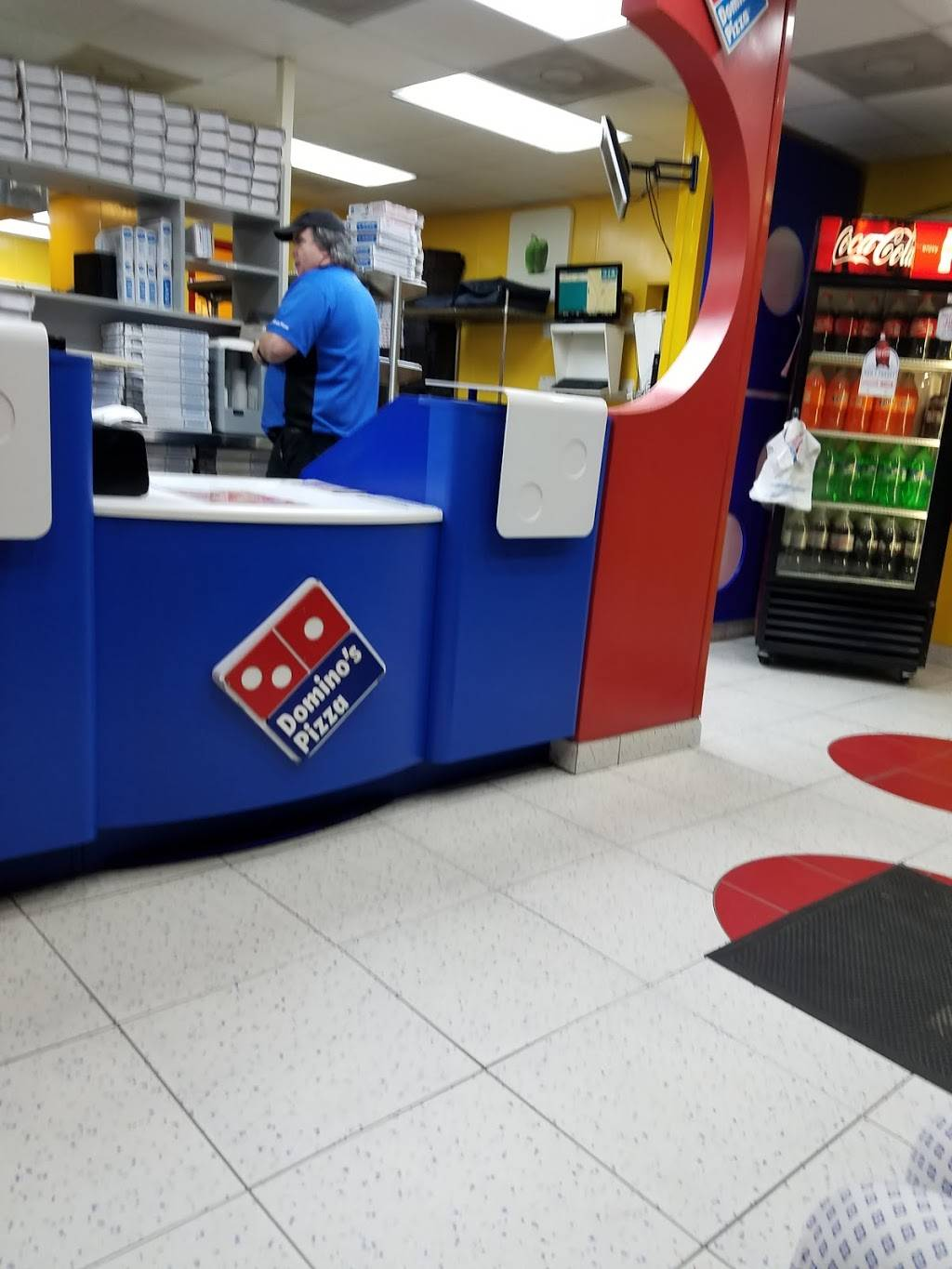 Dominos Pizza - meal delivery  | Photo 7 of 10 | Address: 1710 Decatur Hwy Ste 1, Fultondale, AL 35068, USA | Phone: (205) 841-3700