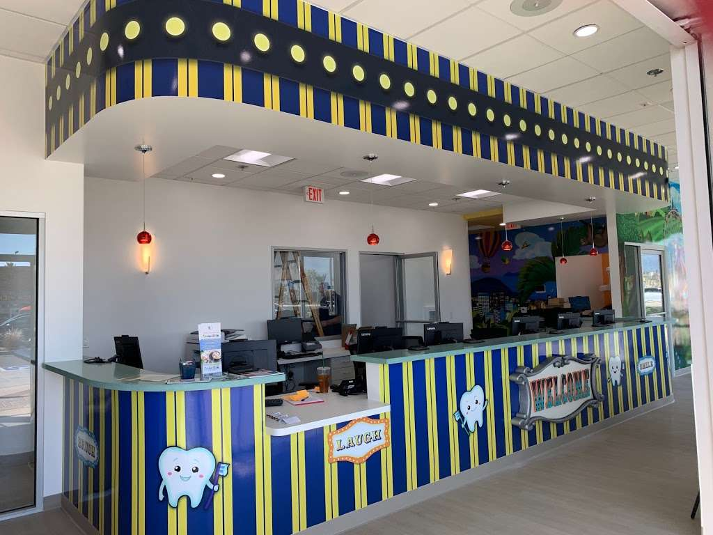 Magicland Dental of Rialto - dentist  | Photo 7 of 8 | Address: 1205 W Renaissance Pkwy Unit 240, Rialto, CA 92376, USA | Phone: (909) 746-5000