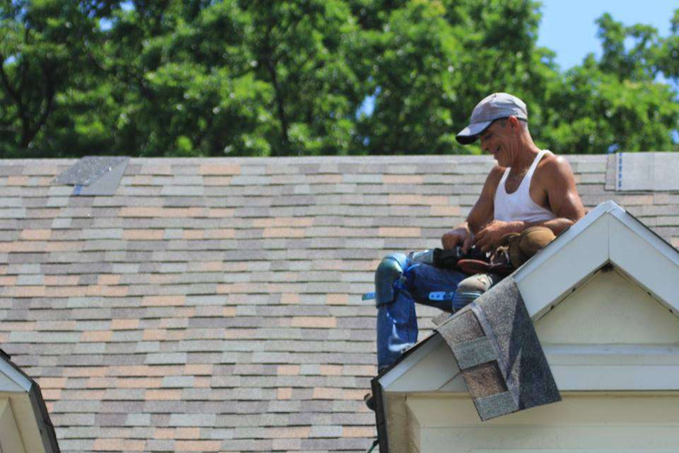ItFitz Home Improvement LLC - roofing contractor  | Photo 1 of 5 | Address: 20 Canvas Pl, Bel Air, MD 21015, USA | Phone: (443) 987-0720