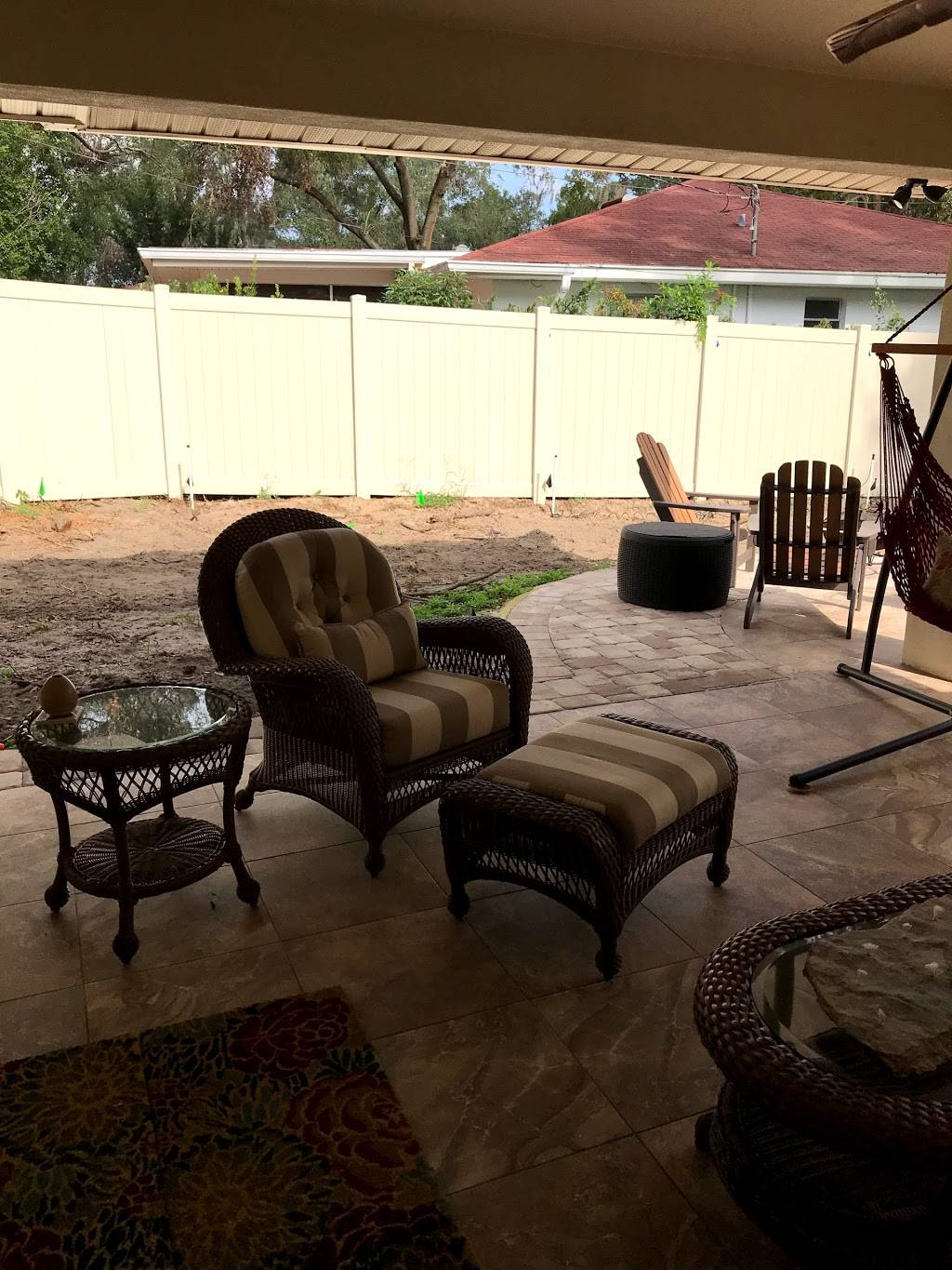 Palm Casual Patio Furniture 3100 N John Young Pkwy