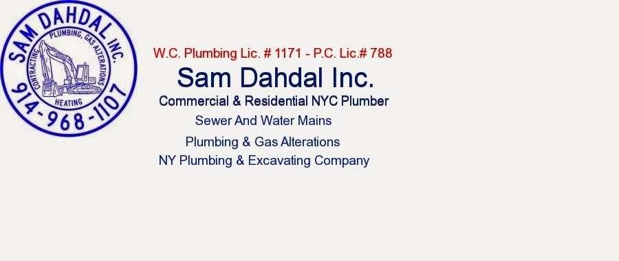 Westchester County, NY Plumber Sam Dahdal Inc - plumber    Photo 5 of 6   Address: 4411, 23 Spruce St, Yonkers, NY 10701, USA   Phone: (914) 968-1107