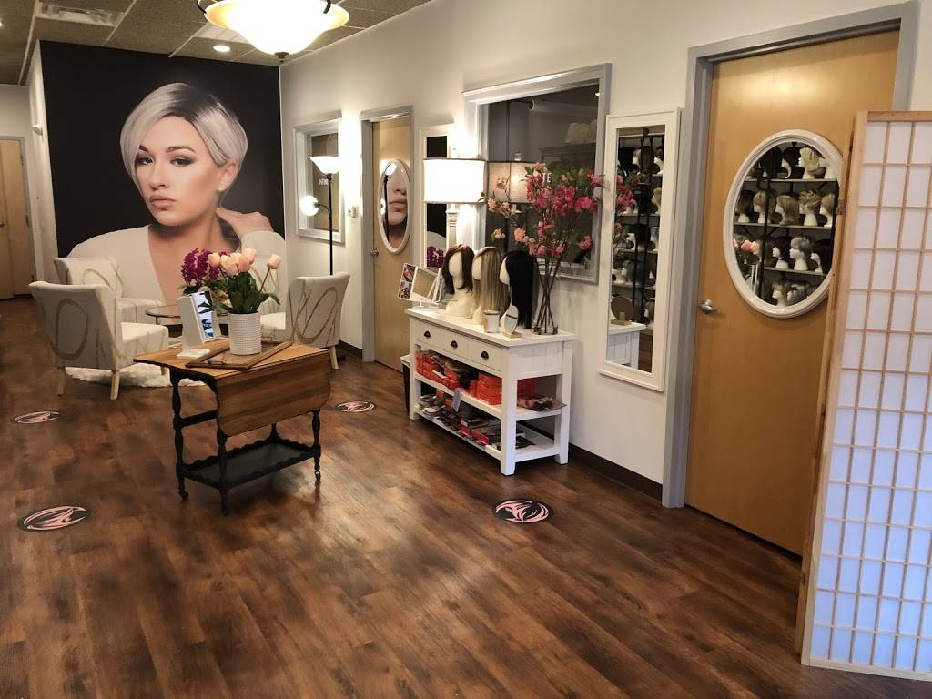 Mane Attraction Wigs - hair care  | Photo 6 of 7 | Address: 139 Lynnfield St Suite 201, Peabody, MA 01960, USA | Phone: (617) 212-2694