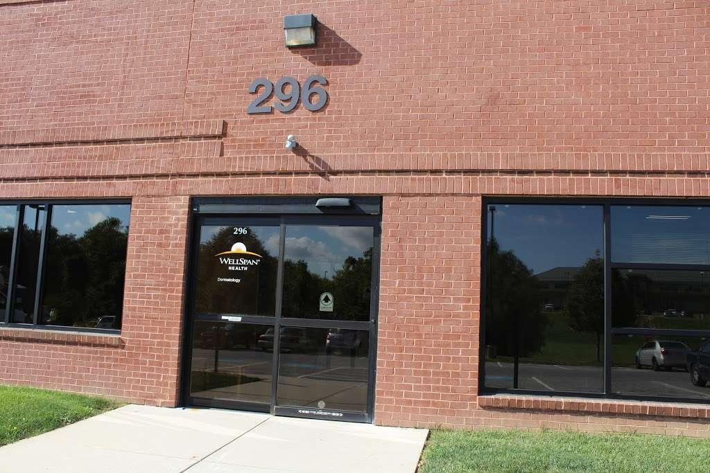 WellSpan Dermatology - health  | Photo 5 of 10 | Address: 296 St Charles Way, York, PA 17402, USA | Phone: (717) 812-5050