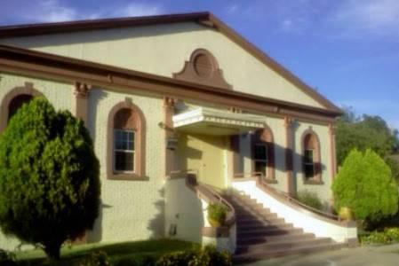 Iglesia Adventista Del Septimo Dia Central Hispana - church  | Photo 3 of 4 | Address: 2337 NW 19th St, Oklahoma City, OK 73107, USA | Phone: (817) 296-2888