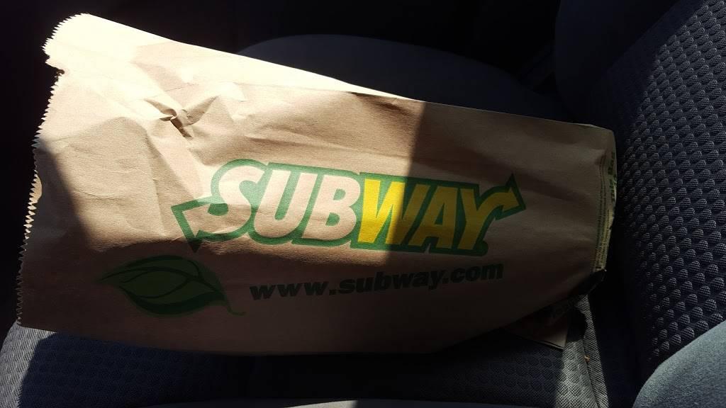 Subway - meal takeaway  | Photo 3 of 5 | Address: 28400 Cedar Park Blvd, Perrysburg, OH 43551, USA | Phone: (419) 661-2946