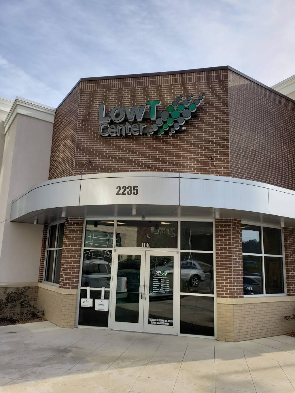 Low T Center - hospital  | Photo 2 of 4 | Address: 2235 E McEwen Dr, Franklin, TN 37067, USA | Phone: (615) 661-5698