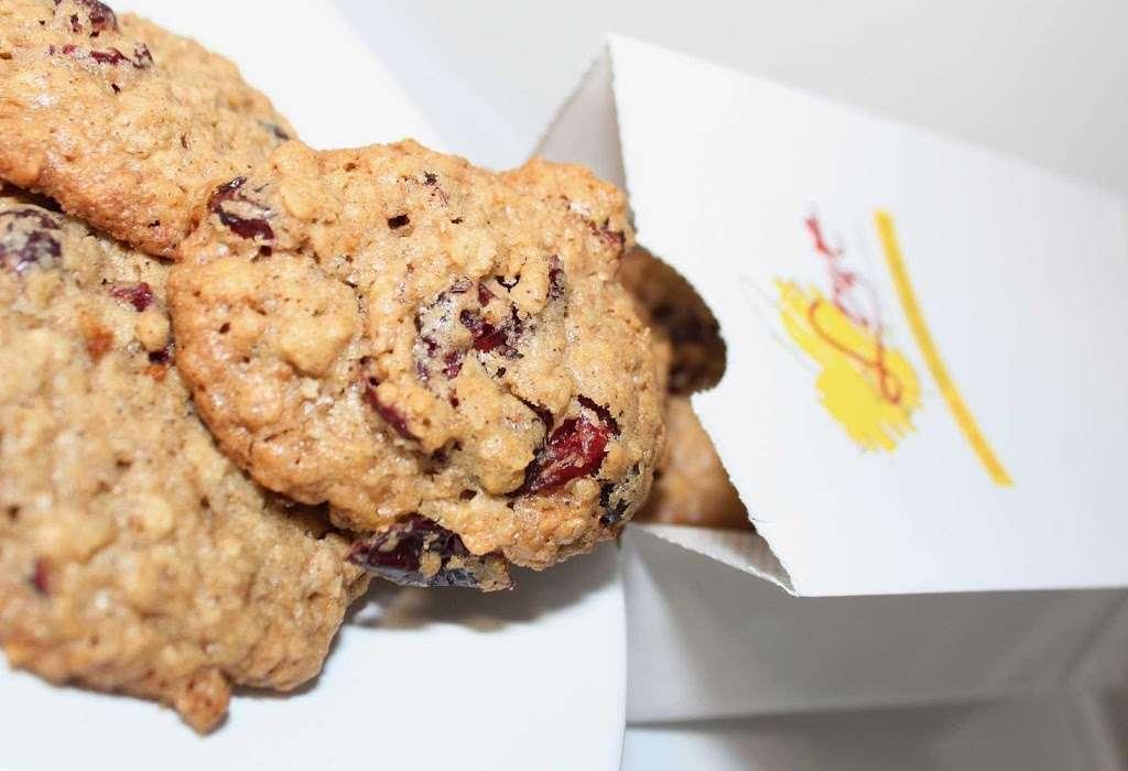 With Love Home Bakery - bakery  | Photo 3 of 6 | Address: 1706 John Fitzgerald Kennedy Blvd, Union City, NJ 07087, USA | Phone: (201) 705-4719