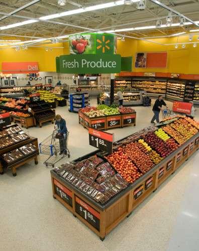 Walmart Supercenter - department store  | Photo 2 of 10 | Address: 2300 Sycamore Rd, DeKalb, IL 60115, USA | Phone: (815) 758-6225
