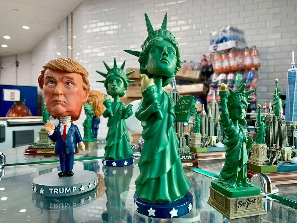 Whitehall Terminal - transit station  | Photo 6 of 10 | Address: 4 Whitehall St, New York, NY 10004, USA