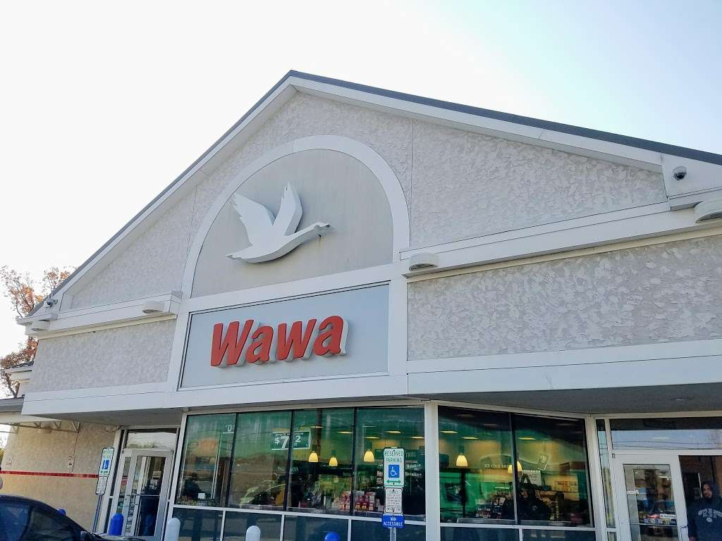 Wawa - convenience store  | Photo 2 of 10 | Address: 513 W Delilah Rd, Pleasantville, NJ 08232, USA | Phone: (609) 641-2428