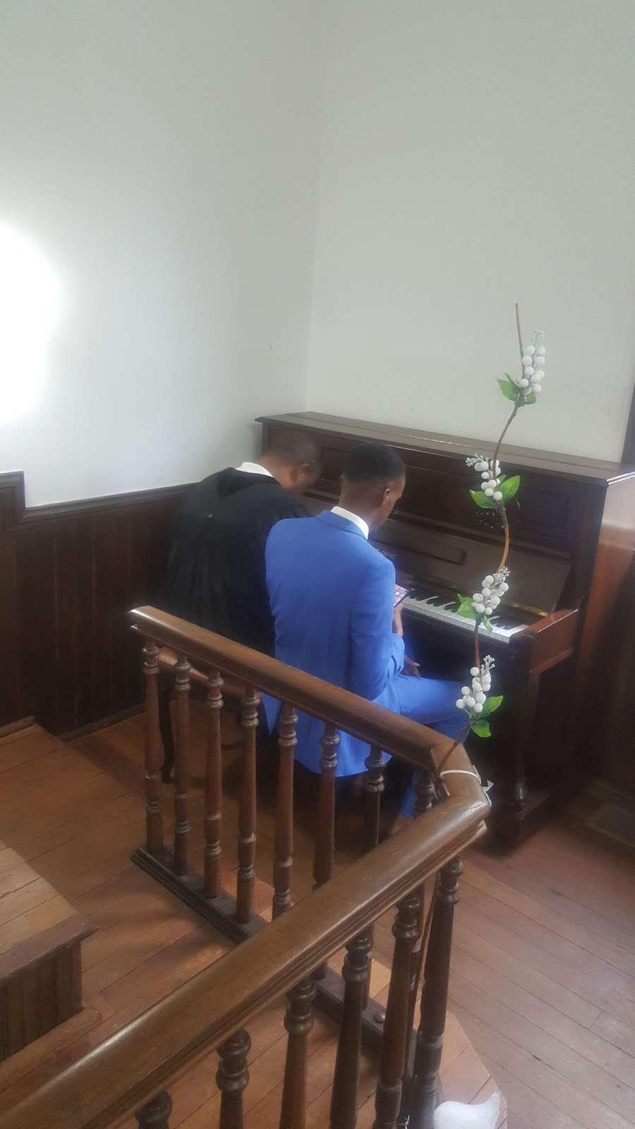Dorsey Chapel - church  | Photo 7 of 10 | Address: 10704 Brookland Rd, Glenn Dale, MD 20769, USA | Phone: (301) 352-5544