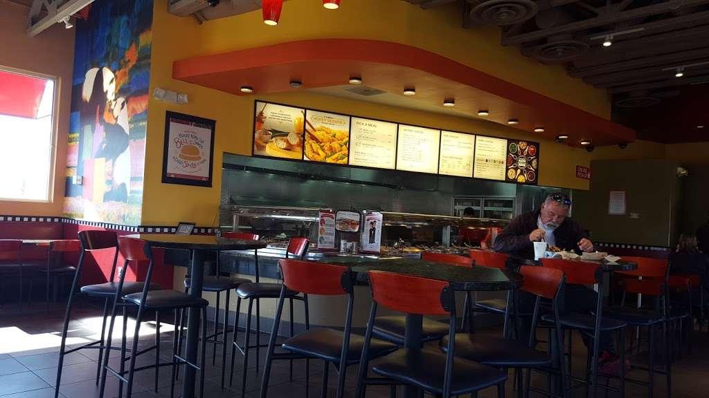 Panda Express - restaurant  | Photo 9 of 10 | Address: 236 Crooked Run Plaza, Front Royal, VA 22630, USA | Phone: (540) 551-9975