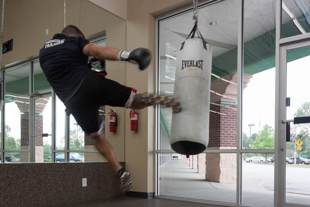 Fitness 19 - spa  | Photo 5 of 8 | Address: 109 Blankenbaker Pkwy, Louisville, KY 40243, USA | Phone: (502) 244-0919