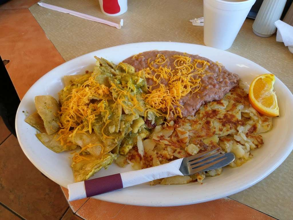 Flames Xpress - restaurant  | Photo 4 of 10 | Address: 11003 Lower Azusa Rd, El Monte, CA 91731, USA | Phone: (626) 350-7500